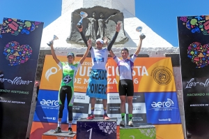 Vuelta 8